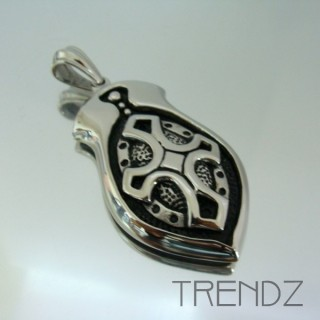 20664 HIGH QUALITY STAINLESS STEEL JEWELLERY PENDANT