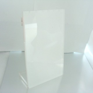 25028-03 HIGH QUALITY ACRYLIC 20 X 12 X 6 CM STAND