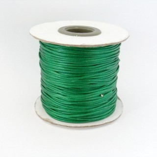 23065-08 CORD WITH WAX 1 MM X 90 METERS