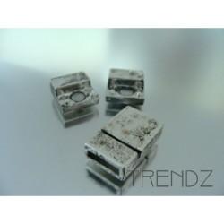 14236 PAQ. 5 UDS INTERIOR 10 X 3 MM CIERRE IMAN 20 X 14 MM