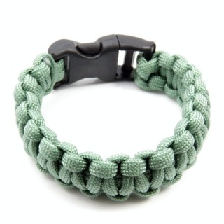 30681-18 NYLON 20 X 2 CM BRACELET WITH PLASTIC BUCKLE