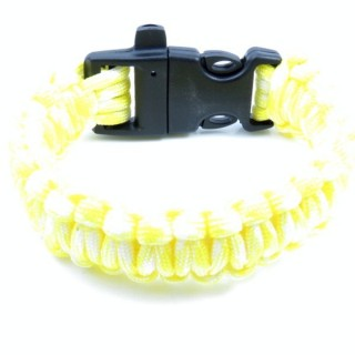 30681-20 NYLON 20 X 2 CM BRACELET WITH PLASTIC BUCKLE