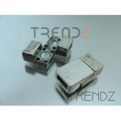 14235 PAQ. 5 UDS INTERIOR 7 X 3 MM CIERRE IMAN 20 X 10 MM