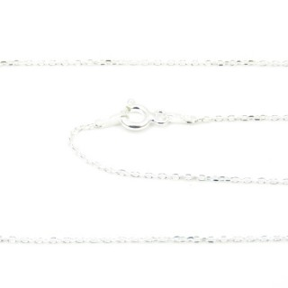 39113 KFD 25/4 50 CMS STERLING SILVER CHAIN