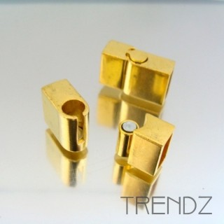 17875 ORO PACK OF 5 MAGNETIC CLASPS