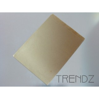 BR32 100 PAPER ENVELOPES PLAIN 10 X 13 CM