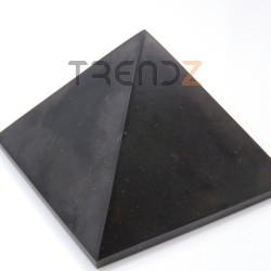 33230 PIRAMIDE DE SHUNGITA CON BASE DE 6 X 6 CM