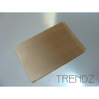 BR64 100 RECYCLED PAPER ENVELOPES PLAIN 6 X 9 CM