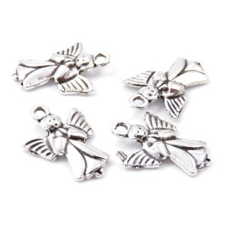 31871-28 PACK OF 20 FASHION JEWELRY 20 X 15 MM CHARMS