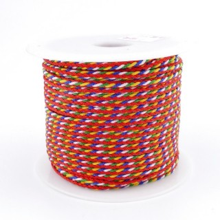 36350 ROLL OF NYLON CORD 2 MM X 36 METERS