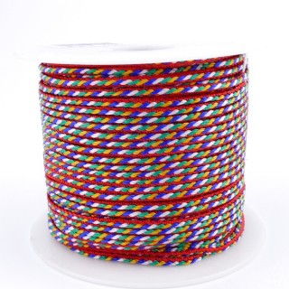36351 ROLL OF NYLON CORD 3 MM X 18 METERS