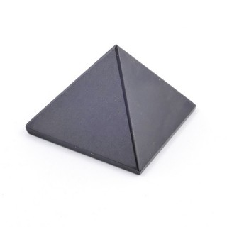 32257-19 ONYX NATURAL STONE PYRAMID WITH 2 TO 3 CM BASE