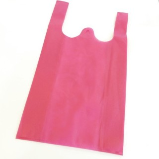 37373-04 PACK OF 50 CLOTH BAGS 40 GSM. SIZE: 30 X 50 CM