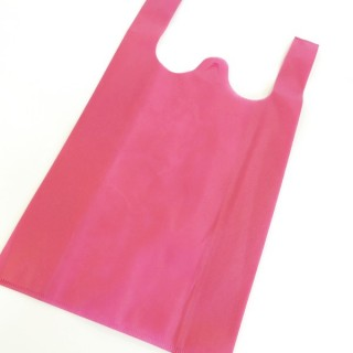 37374-04 PACK OF 50 CLOTH BAGS 40 GSM. SIZE: 35 X 60 CM
