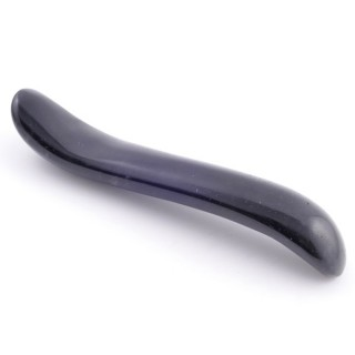 38108 OBSIDIAN MASSAGER ABOUT 10 CM LONG