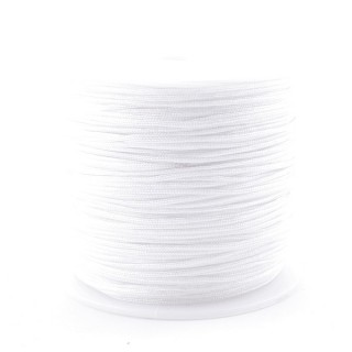 25034-04 50 METER ROLL OF 0,80 MM NYLON CORD