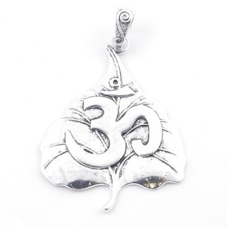 38560-09 METAL ALLOY 73 X 56 MM PENDANT FOR MAKING NECKLACES