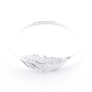 52205-19 STERING SILVER 5 MM WIDE RING. SIZE 19