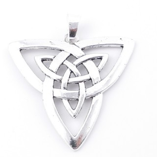 38560-22 METAL ALLOY 65 X 68 MM PENDANT FOR MAKING NECKLACES